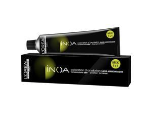 Loreal Inoa (5) No-Ammonia ODS2 Hair Color 2 Ounce (European Package For 5/5N)
