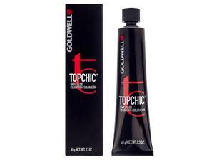 Goldwell Topchic Permanent Hair Color  6N Dark Blonde 2 Ounce 60 Milliliters
