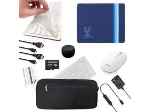 Vilros MAX Accessory Bundle For Raspberry Pi 400