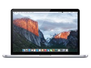 """Apple MacBook Pro Retina Core i7 2.0GHz 8GB RAM 256GB SSD 15"""" - ME293LL/A"""