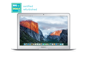 "Apple MacBook Air ""Core i7"" 1.8 13.3"" (2011 Model) win 10"