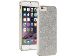 Case Mate Glam Case for Iphone 6/6s - Silver