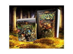 Dragon's Crown with Dragon's Crown Artworks Art Book [PlayStation 3]