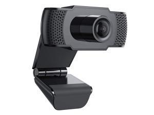 1080P Webcam USB PC Computer Camera Full HD Web Camera with Microphone Smart Streaming Web Cam Laptop Desktop Notebook Webcam