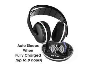 Wireless Tv Headphone Neweggcom