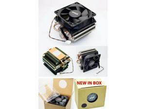 AMD Silent Cooler without LED light Socket FM2 FM1 AM3 AM2 PC Cooling Fan