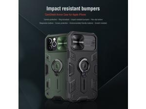 """Top Brand Hard Military Grade Protection Hybrid Urban Air Armor Shell for Apple iPhone 12 Pro Max Mini 5.4 6.1 6.7"""" Phone Case Cover with Kickstand Anti-Knock Sports Car High Quality Solid Novelty"""
