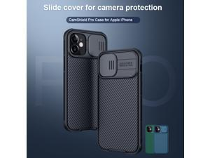 """Top Brand Ultra Thin Sports Frosted Hard PC Phone Case Back Cover for Apple iPhone 12 Pro Max Mini 5.4 6.1 6.7"""" Air Armor Shell with Slide for Camera High Quality Slim Fit Matte Grip Full Coverage"""