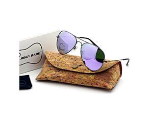 3cd8750067c Top Brand Name Designer 3025 Aviator Sunglasses UV400 Retro Vintage Large  Metal Men Women