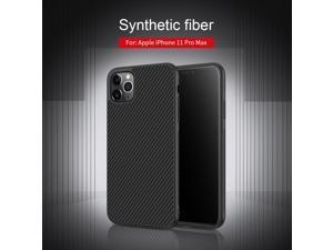 Top Original Brand Designer Luxury Ultrathin Carbon Fiber Phone Case for Apple iPhone 11 Pro Max 6.5inch Hybrid Matte Air Armor Shell Slim Fit Back Cover High Quality Retro Fashion Vintage Shield