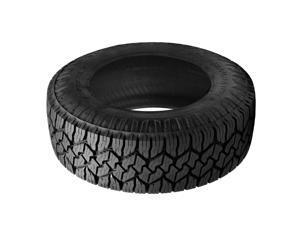 (1) New Nitto EXO Grappler AWT 285/70/17 121/118Q Heavy Duty All-Terrain Tire