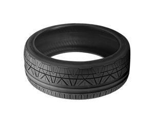 (1) New Nitto INVO 285/30/20 99W Luxury Sport Performance Tire