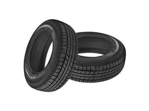 (2) New Ironman RB SUV 235/70/15 103S All-Season Traction Tire