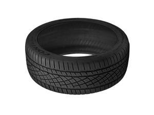 (1) New Continental ExtremeContact DWS06 215/45R17 91W All-Season Radial Tire