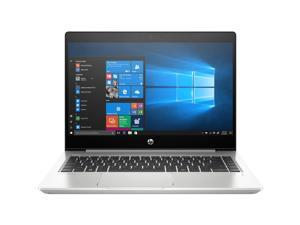 "HP ProBook 440 G6 14"" LCD Notebook - Intel Core i5 (8th Gen) i5-8265U Quad-core (4 Core) 1.60 GHz - 8 GB DDR4 SDRAM - 256 GB SSD - Windows 10 Pro 64-bit (English) - 1920 x 1080 - Natural Silver"