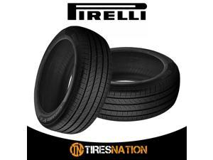 (2) New Pirelli Cinturato P7 All Season Plus 215/60R16 95V Performance Tires