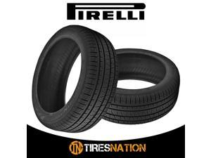 (2) New Pirelli Scorpion Verde All Season 295/45R20 110Y Touring Tires