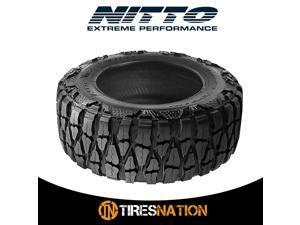 (1) New Nitto Mud Grappler X-Terra 33/12.5/18 118Q Off-Road Handling Tire