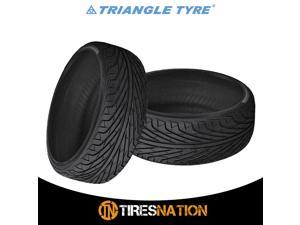 (2) New Triangle TR968 245/35R20 95V 360 AAA Tire