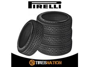 (4) New Pirelli Scorpion ATR 275/55/20 111S All-Terrain Tire