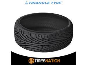 (1) New Triangle TR968 245/35R20 95V 360 AAA Tire