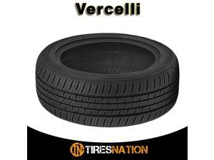 1 New Vercelli Strada I Strada-1 225/65R16 100T SL All Season Performance Tire