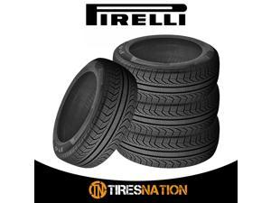 4 Pirelli P4 Four Season Plus P185/60R15 84T All Season Touring Performance Tire