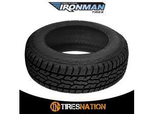 1 Ironman All Country A/T LT225/75R16 10PR/E 115/112Q All Terrain M+S Truck Tire