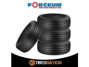 (4) New Forceum PENTA 255/55R19 111V All season Tires