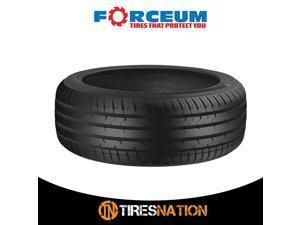 (1) New Forceum PENTA 265/45R20 108V All season Tires