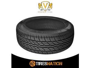 (1) New Vogue Signature V SCT2 235/60R18 107V XL Tires