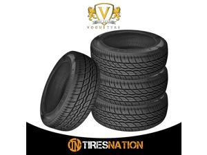 (4) New Vogue Signature V SCT2 235/60R18 107V XL Tires