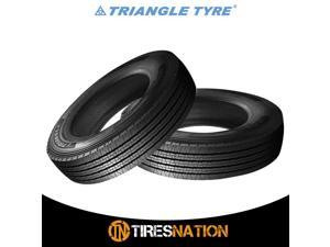 (2) Triangle TR685 A/P HWY 245/70R17.5 All Season Performance Tires