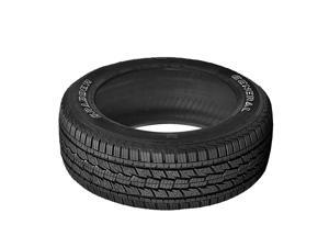 (1) New General Grabber HTS 225/70/15 100T Highway All-Season Tire