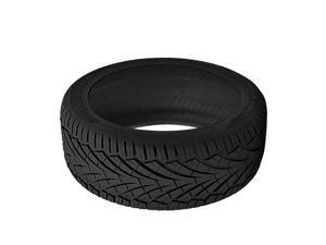 (1) New General Grabber UHP 275/55/17 109V Summer Performance Tire