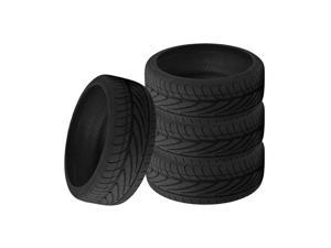 (4) New Nitto NT-GEO NeoGen 205/50/15 89V Ultra High Performance Tire