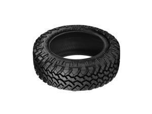 (1) New Nitto Trail Grappler M/T 285X75X17 121Q All-Terrain Comfort Tire