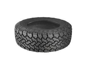 (1) New General Grabber A/TX LT315/75R16/10 127/124R Tires