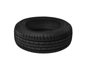 (1) New General Grabber HTS60 245/70/17 110T Highway All-Season Tire
