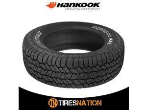 (1) New Hankook DYNAPRO AT2 RF11 275/65R18 116T Tires