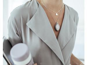 Bellabeat Leaf Chakra Love - Women's Wellness and Health Tracker Smart Jewelry