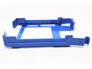 """Lot of 2 BTO New 3.5"""" HDD caddy Compatible with Dell Precision T1500, T1600, T1650, T3600, T3610, T3620, T5600, T5610, T5810, T7810 Computer SFF tower."""