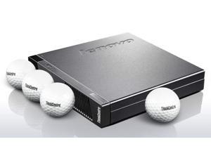 Lenovo ThinkCentre M83 Tiny Micro Desktop Computer Ultra Small Tower PC - Intel Core i3 4th Gen, 8 GB DDR3 RAM, 128 GB SSD, Windows 10 Pro