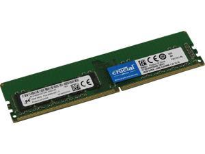 16GB DDR4 2666 ECC UDIMM (Synology D4EC-2666-16G Equivalent) Server Memory RAM by Crucial or Micron