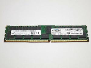 16GB PC4-19200 DDR4-2400Mhz 2Rx4 1.2v ECC Registered RDIMM