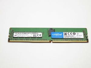 370-ACNX - Dell Compatible 16GB PC4-19200 DDR4-2400Mhz 2Rx8 1.2v Registered RDIMM