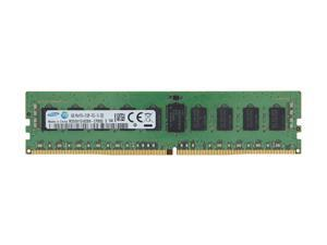 Samsung 64GB Kit (8X8GB) DDR4 2133mhz ECC Registered RDIMM 1Rx4 M393A1G40EB1-CPB Server Ram Memory Module PC4-17000 CL15 1.2V