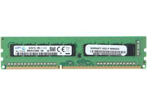 SAMSUNG M391B1G73QH0-YK0 8GB DDR3-1600 ECC UDIMM for Intel S1200BTL