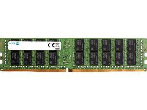 SAMSUNG 32GB 288-Pin DDR4 SDRAM Registered DDR4 2400 (PC4 19200) Memory (Server Memory) Model M393A4K40CB1-CRC
