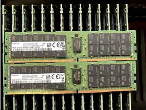 Samsung 256GB (4 x 64GB)  M393A8G40AB2-CWE DDR4-3200 ECC RDIMM 2Rx4